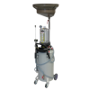 Waste Oil Pumps and Drainers, Storage Tanks and Accessories